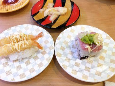 かっぱ寿司 奈良柏木店