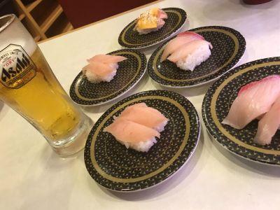 はま寿司 Mr.Max湘南藤沢店