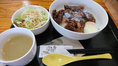 Cafe ロータス 道の駅 吉野ヶ里 さざんか千坊館