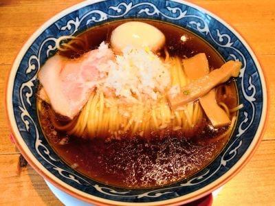 麺屋 坂本01 新潟駅前店