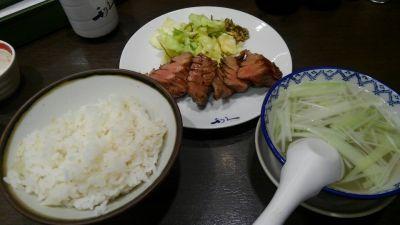 牛たん炭焼き 利久 仙台駅店の口コミ