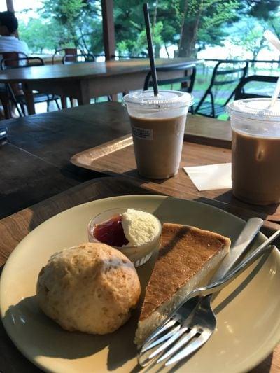 ショウゾウ シラカワ 水辺のコーヒー (SHOZO SHIRAKAWA 水辺のコーヒー)