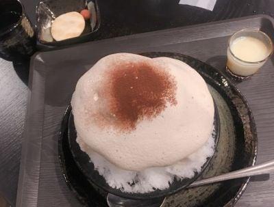 カフェ ド リアリティ