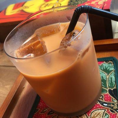 チャイディーカフェ  CHAIDEE CAFE