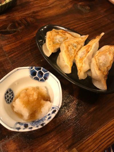 餃子酒場カノウ 辻堂店