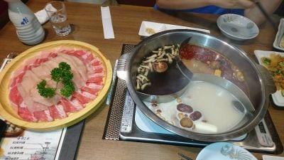 小尾羊 飛龍菜館 大井町店