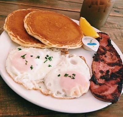 Hale Noa Cafe