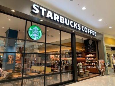 スターバックスコーヒー イオンモール橿原店