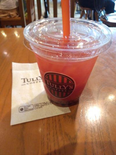 タリーズコーヒー 五反田西店