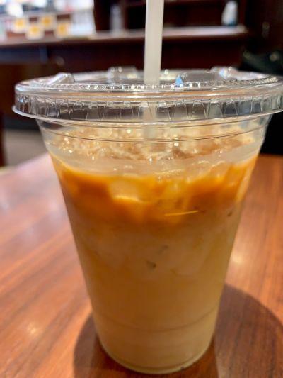 ドトールコーヒーショップ 尾山台店の口コミ