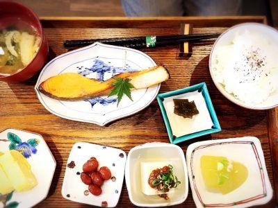 cafe 杏斗(カフェ アント)