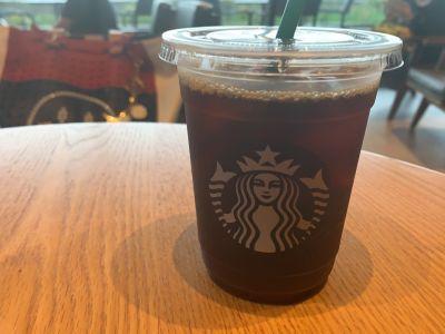スターバックスコーヒー クロスモール富田林店