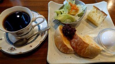 Cafe あんぶらっせ