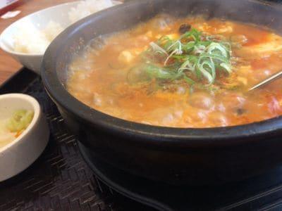 韓丼 城陽店