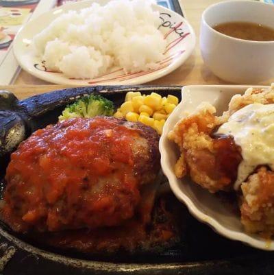 トマト&オニオン 橿原曲川店