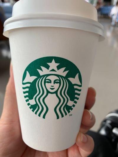 スターバックスコーヒー 関西国際空港エアサイド店の口コミ