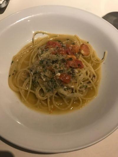 イタリア料理 リストランテ フィッシュボーン