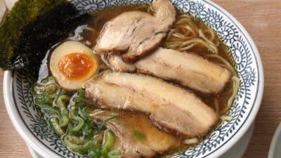 丸源ラーメン 岸和田春木店の口コミ