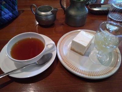 ブンブン紅茶店の口コミ