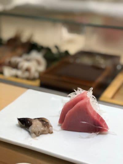 築地寿司清 新館