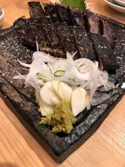 明神丸 竹橋パレスサイドビル店