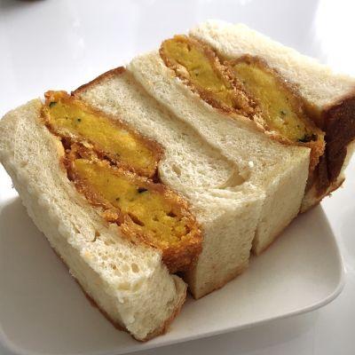 厚切サンドイッチのお店 ことにサンドの口コミ