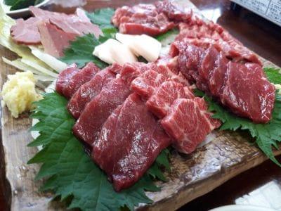 馬肉料理 吉兆