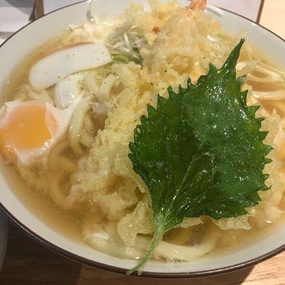 太閤うどん 中町店の口コミ