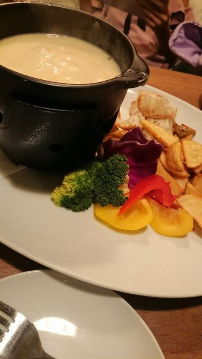 チーズ&グリル カレッサ
