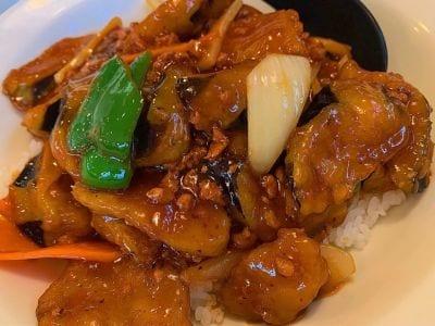 中華料理 四川園