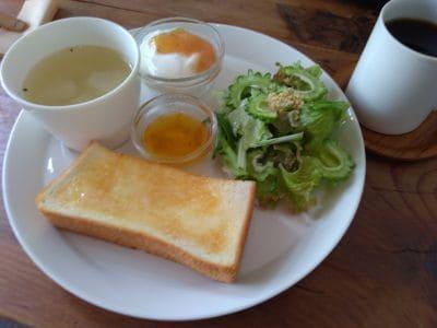 ハーグカフェ (haag cafe)