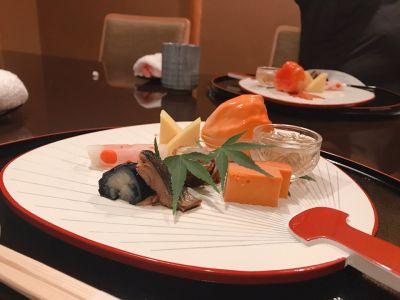 日本料理 京都つる家の口コミ