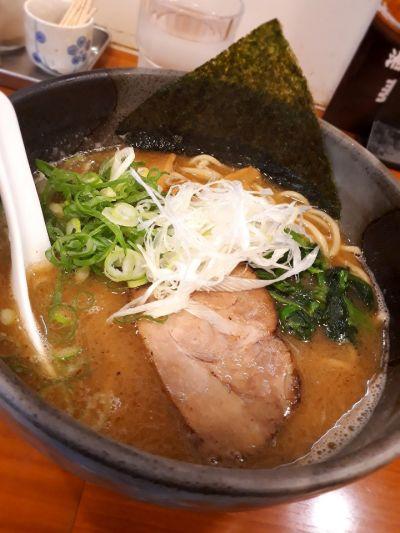 麺や鐙 大和店の口コミ