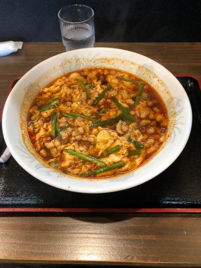 元祖 辛麺屋 桝元 佐賀本庄店