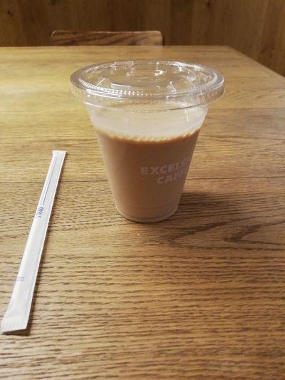 エクセルシオールカフェ 五反田TOC 店