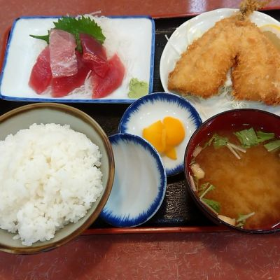 魚がし食堂 三洋食堂