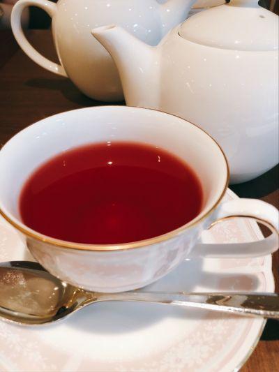 TEA SALON  Pikake ピカケ