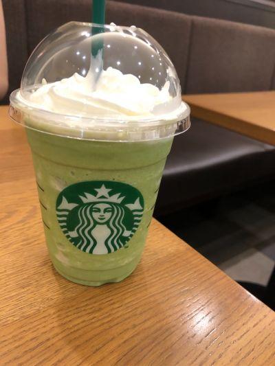 スターバックスコーヒー イオンモール各務ヶ原店
