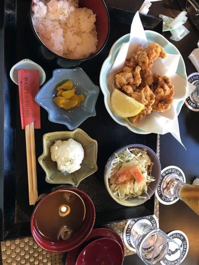 やんばる厨房Kishi