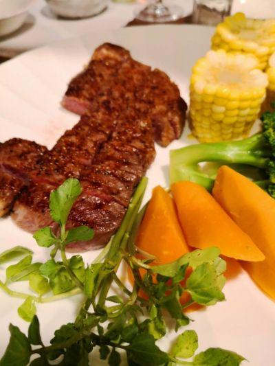 牛肉料理 炭焼ステーキ専門店 鎌田 の口コミ