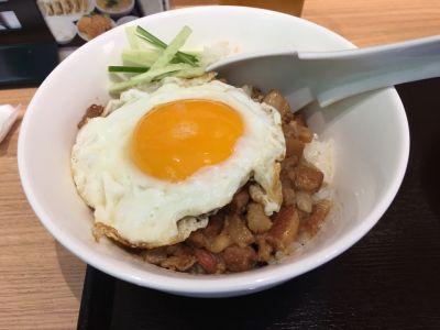 台湾MACHI 新宿西門食房 神田店