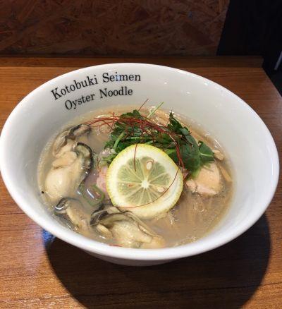 寿製麺 よしかわ 川越店の口コミ