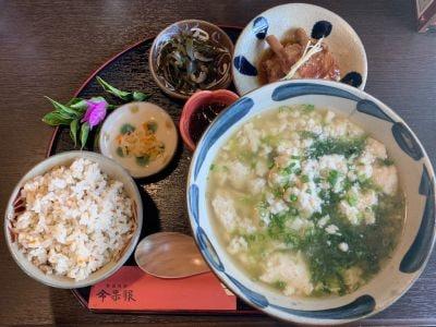 琉球料理ぬちがふう(命果報)