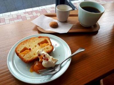 Cafe galerie non