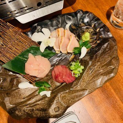鶏焼肉dining IKKEI