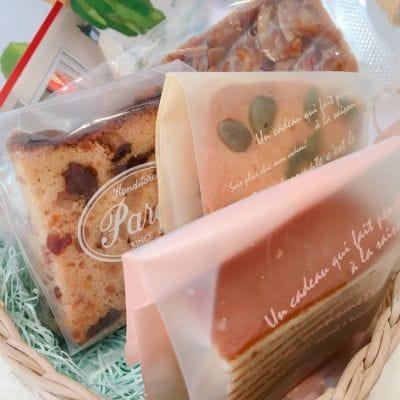 パローレ  洋菓子店