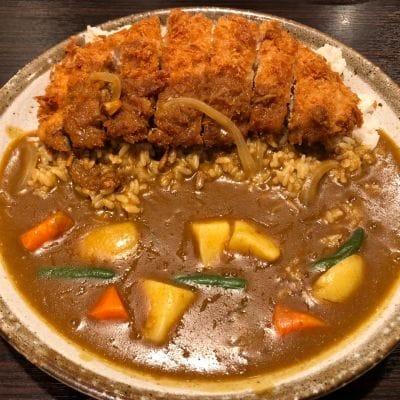 CoCo壱番屋 岐阜北鶉店