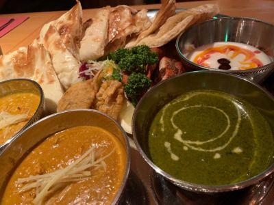 インドレストラン マンダラ2nd