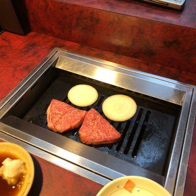 肉料理 徳寿