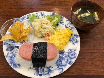 フキラウカフェ[Hukilau Cafe]